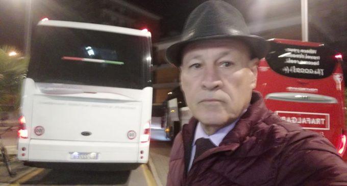"""Pendolari, Cerveteri. Renato Galluso: """"disagi ridotti al minimo durante i lavori sulla tratta ferroviaria"""""""