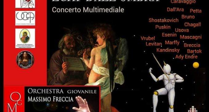 "Ladispoli: ""Sabato 26 ottobre sarà la giornata Caravaggio a Ladispoli"""