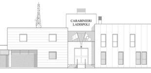 """Ladispoli: Sindaco Grando, """"Nuova caserma dei Carabinieri,  dopo dodici anni di attesa finalmente si parte!"""""""