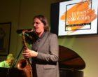 Museo del Saxofono, standing ovation per Max Ionata