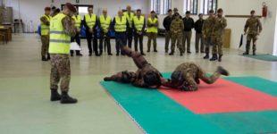 La IV Commissione Difesa in visita al Raggruppamento Umbria-Marche