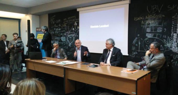 """Bracciano, conclusa la """"Food Innovation Hub"""" della Regione Lazio"""