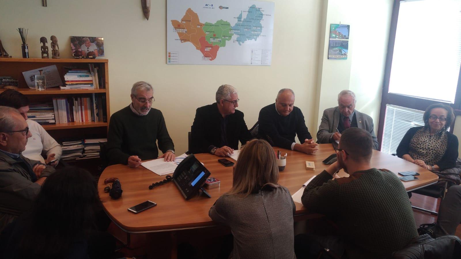 """Civitavecchia: Oggi la conferenza stampa sulla""""Giornata Mondiale del Diabete"""" - L'agone"""