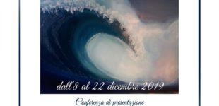 A Roma, la mostra d'arte di Daniela Viola – dall'8 al 22 dicembre