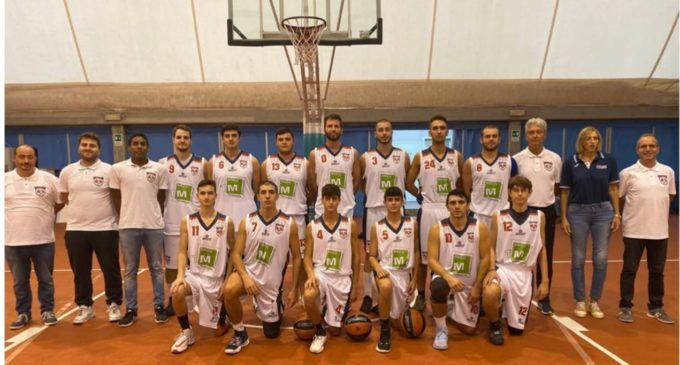 Bracciano Basket: Serie D sempre più giovane ed entusiasmante