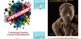 """Terracina Book Festival: """"POPULECONOMY"""" Sabato 23 novembre, Sala Comunale"""