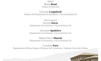 Manziana: Il 23 novembre, un seminario sulla ricerca