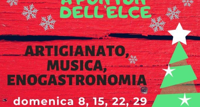 """Anguillara Sabazia: Domenica, 8 dicembre """"Natale in Festa a Ponton Dell'Elce"""""""