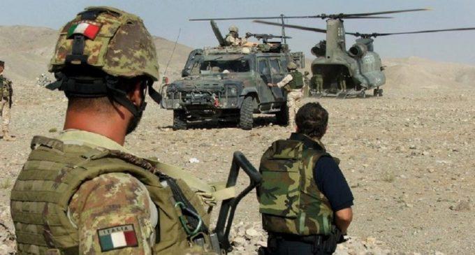Attentato contro i militari italiani in Iraq