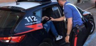 Bracciano: Minorenne arrestato per detenzione di sostanze stupefacenti