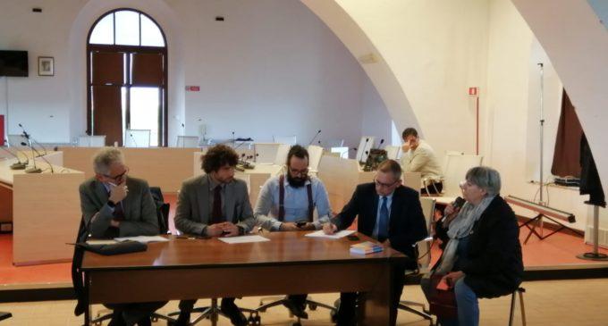 Cupinoro, ampia partecipazione alla X Commissione al Granarone