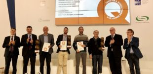 Ladispoli premiata dal Consorzio Nazionale per il recupero  e riciclo degli imballaggi a base cellulosica