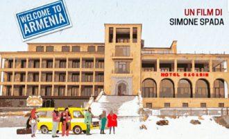 """BUONA LA PRIMA!"""" – USCITA 6 – """"HOTEL GAGARIN"""" DI SIMONE SPADA"""