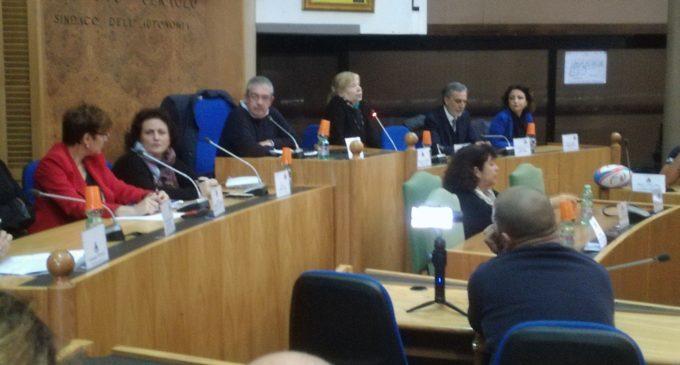 """Ladispoli: l'Istituto """"Di Vittorio"""" contro bullismo e disagio giovanile"""