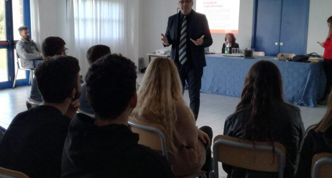 """Istituto Alberghiero di Ladispoli al terzo appuntamento con """"Ladispoli non spreca"""""""