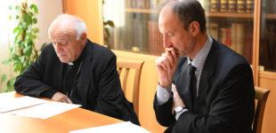 """Infermiere di comunità in parrocchia"""": oggi la firma dell'accordo  tra ASL Roma 1 e Diocesi di Porto-Santa Rufina"""