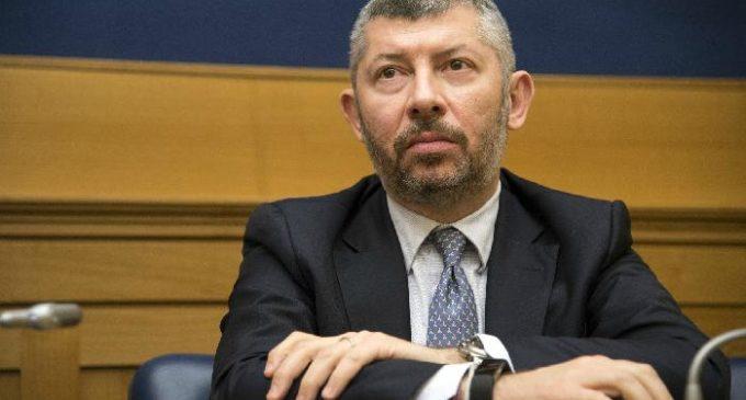 """Ivan Scalfarotto e la """"lettera di dimissioni"""" mandata al Premier Conte"""