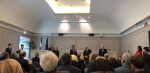 Roma, Eletta Marta Cartabia, prima donna presidente Consulta