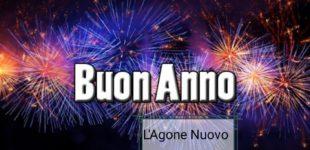 Auguriamo un Buon Anno Nuovo a tutti i nostri lettori