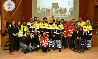 """Inaugurata la sede del """"Gruppo Volontari di Protezione Civile"""""""