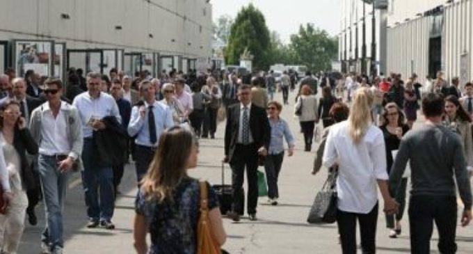 Lavoro: nel Lazio occupazione al 62,2%
