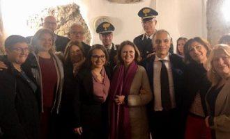 Regione Lazio: aperto nuovo Centro antiviolenza a Formello