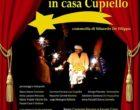 """""""Natale in casa Cupiello"""" – 21 e 22 dicembre presso il Teatro di Canale Monterano"""
