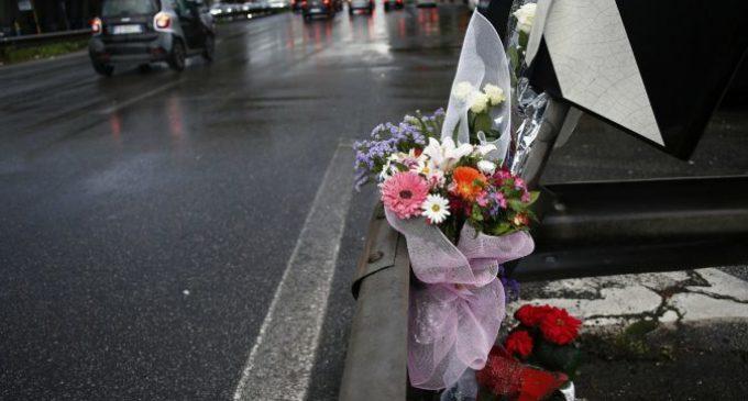 Incidente Corso Francia: Oggi i funerali delle due vittime