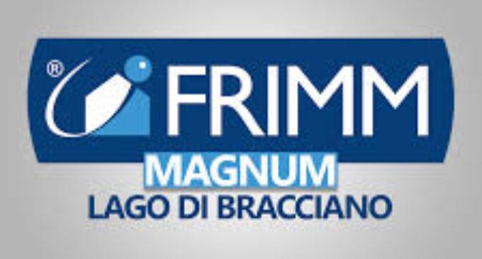 Frimm Magnum del lago di Bracciano: la forza della collaborazione