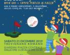 """Sabato 21 dicembre a Trevignano per scoprire """"il meraviglioso mondo del golf"""", open day in Piazza"""