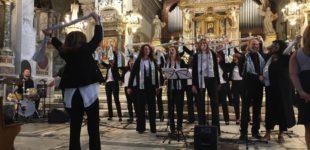 """Anguillara: Gospel"""": la stagione di Natale dei Saint John's Singers"""