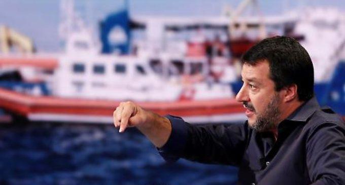 Giunta: Via libera al processo di Matteo Salvini