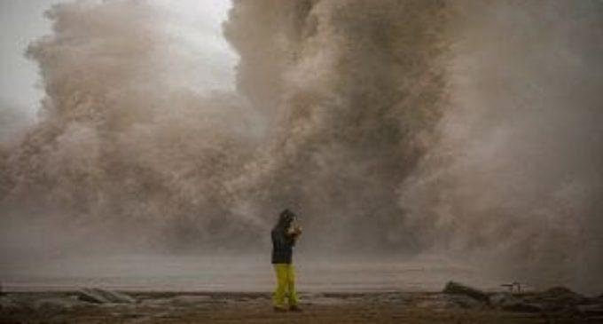 Spagna: Salgono a 7 le vittime della Tempesta Gloria