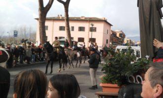 Trevignano: Grande festa oggi per Sant'Antonio Abate