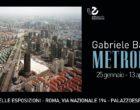 Visione delle città attraverso gli scatti di Gabriele Basilico.
