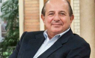 """Incidente per Giancarlo Magalli, parla la figlia: """"Qui tutti bene"""""""