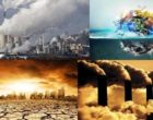 """Cambiamenti climatici: """"Basta con il consumismo sfrenato"""""""
