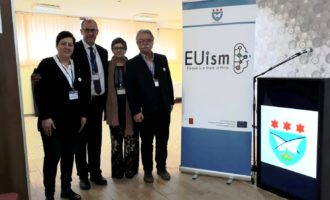 """""""Europe is a State of Mind""""  Canale Monterano in un progetto europeo con altri 16 comuni del Vecchio Continente"""