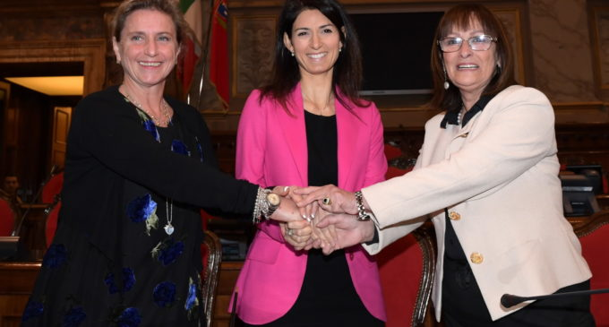 Firmato protocollo Comune di Roma – Spallanzani