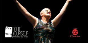 """Teatro Canale Monterano """"Le donne di Franca Valeri"""" Sabato 18 gennaio ore 21"""