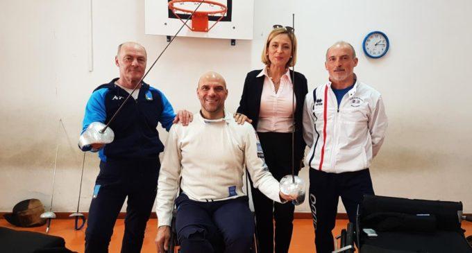 """Scuola Primaria dell'IC Bracciano """"I GIOVANI INCONTRANO I CAMPIONI"""""""