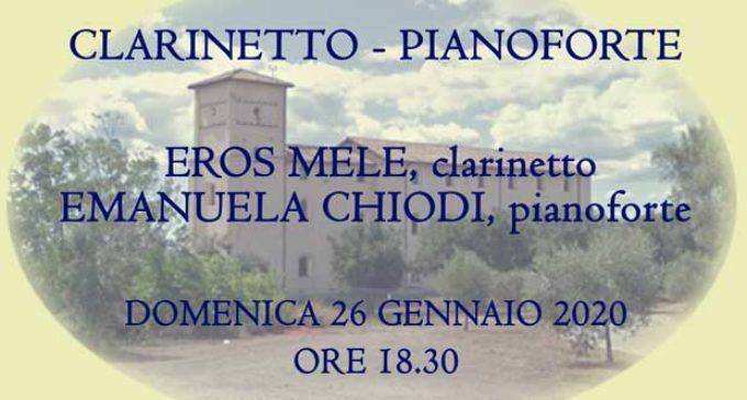 """Cerveteri: Orchestra Sinfonica Renzo Rossellini il 26 gennaio ore 18,30 presso la Sala Consiliare del Comune, al """"Granarone"""""""
