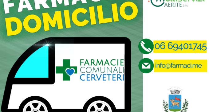 CERVETERI: MULTISERVIZI, DOMATTINA AL TGR LAZIO SI PARLERA' DELLE FARMACIE COMUNALI