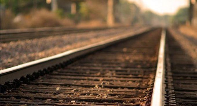 Ragazzo di 24 annimuore investito da un treno sulla linea ferroviaria Roma-Viterbo