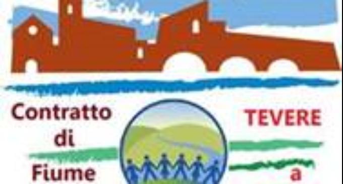 """""""Terzo Paradiso"""" di Michelangelo Pistoletto – Rebirth Forum – Vivi Tevere Roma"""