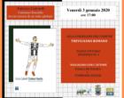 """Trevignano: Presentazione del libro """"Cristiano Ronaldo, storia intima di un mito globale"""" di Fabrizio Gabrielli – 3 gennaio ore 17"""