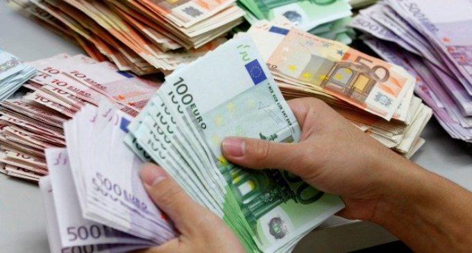 Società sportive, arrivano 95 milioni di euro