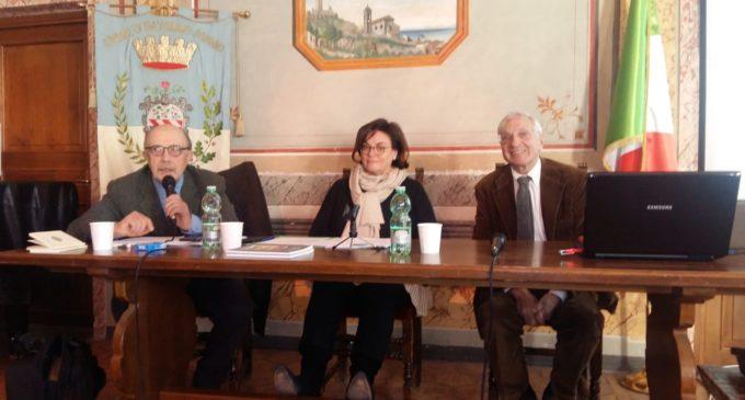 """""""L'Europa in due lezioni"""" con il Prof. La Malfa a Trevignano"""