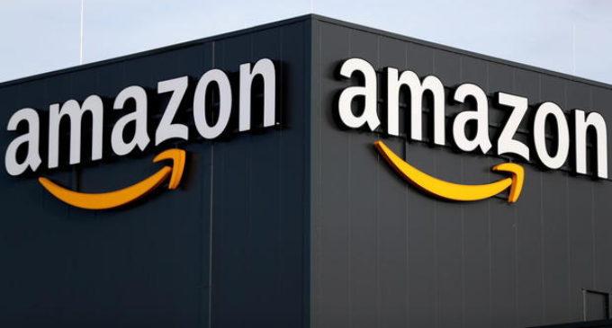 Amazon apre due nuovi centri in Italia: 1.400 posti a tempo indeterminato