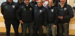 Dirigenti accompagnatori della Bracciano Basket: regole e gioie